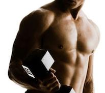 筋肉トレーニングでED予防対策